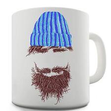 Beard Hat Tea Coffee Mug