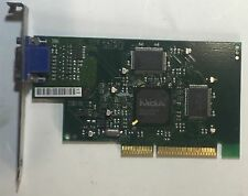 MATROX G100 AGP DRIVER FOR MAC