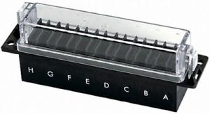 Sicherungsdose für Elektrische Universalteile HELLA 8JD 005 993-061