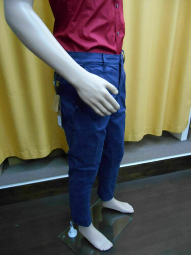 Antony Morato Trousers Jeans Super Skinny MMTR00272 Chinos Various Colours Coton