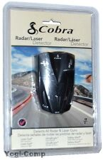 Cobra ESD9275 ESD-9275 9 Band Laser Radar Detector w/ 360 Degree NEW