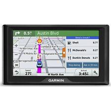 Garmin 010-01533-0C Drive 60LM GPS Navigator (US Maps) with Lifetime Maps