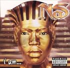 I Am... The Autobiography by Nas (CD, Apr-1999, BMG)