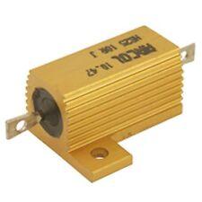 25W Arcol Aluminium Clad Wirewound Resistor 4R7