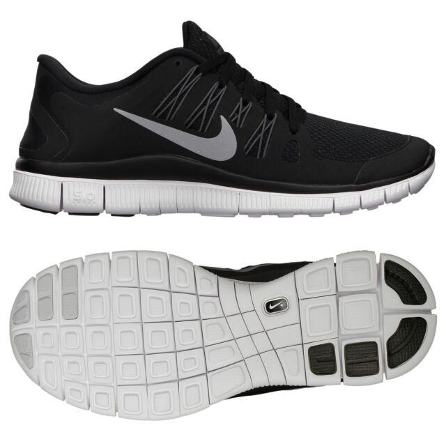 Nike Women s Free 5.0+ Running Shoe 5.5 B(M) US - 580591-002 for ... d1d0b64fd982
