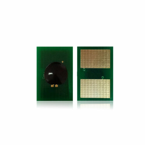 4 x Toner Chips for Okidata C532dn C542dn MC573dn MC563dn 46490605 ~ 46490608