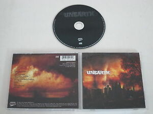 Unearth-The-Oncoming-Storm-Metal-Blade-3984-14479-2-CD-Album