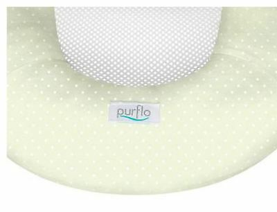 Umorismo Culla Nido Rivestimento Verde Muschio Baby Sleep Bn-mostra Il Titolo Originale In Viaggio