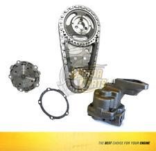 Timing Chain Oil /& Water Pump Fits Chevrolet Pontiac Regal Cavalier 2.8 3.1L