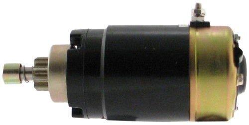 Starter Yamaha P75TLH 1996 1997 1998 1999 688-81800-12 NEW