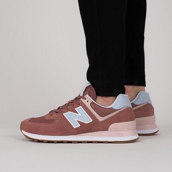 Para Para Para mujeres Zapatos Tenis New Balance  Todo en alta calidad y bajo precio.
