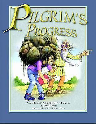 Piligrim's Progress