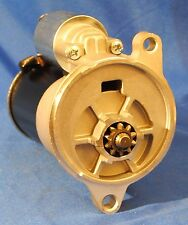 REMAN STARTER FIT FORD F-150 V6 4.2L/REPLACE:XL1U-11000-AA, XL1U-11000-AB/6647