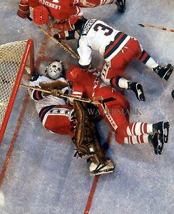 Jim Craig Goalie Mask 1980 Olympic Usa Hockey Team Miracle On Ice