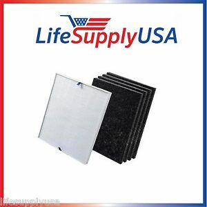 NEW REPLACEMENT FILTER TO FIT ELECTROLUX EL041 CARBON AIR CLEANER ELAP15D7PW