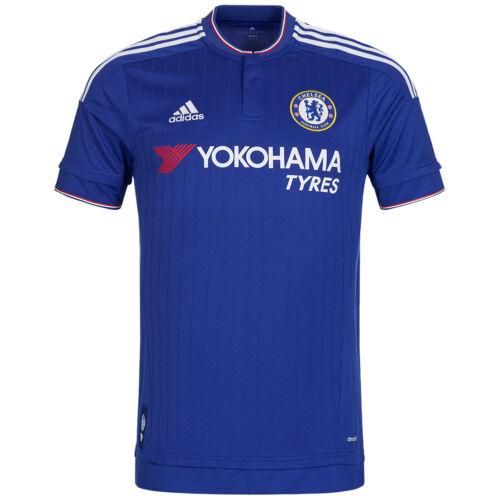 Chelsea FC adidas Heim Trikot Jersey blau Premier League Blues S-4XL AH510 neu
