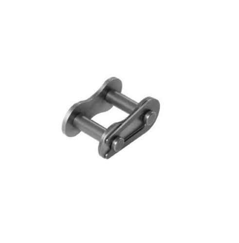 """ANSI//AS Simplex Chain 40-1-NO26 1//2/"""" Pitch Stainless Steel Connecting Link"""