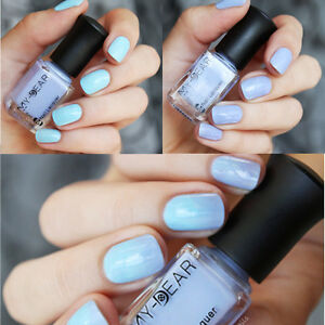 Image Is Loading Thermal Color Changing Nail Polish L Off Dark
