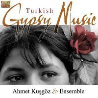 Ahmet Kusg Z - Turkish Gypsy Music [new Cd] on sale