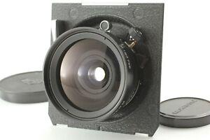 EXC-5-Rodenstock-Graflex-Grandagon-58mm-f-5-6-Large-Format-Lens-from-JAPAN