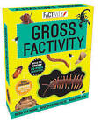 Factivity Gross Factivity: Build the Bug , Read the Book, Discover the Facts by Parragon Books Ltd (Mixed media product, 2016)