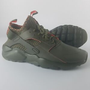 buy online 5e4e6 be5c5 Image is loading Nike-Air-Huarache-Run-Ultra-SE-Men-039-