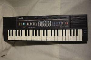 CASIO-Casiotone-MT-205-Keyboard