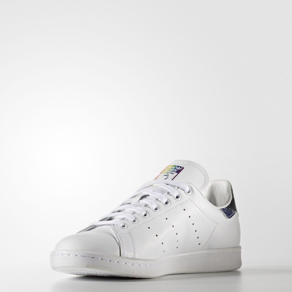 Adidas Superstar mujer zapatillas Número 5 6.5 blanco plata 40  e6b27c26c0bdf