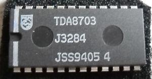 IC-TDA8703-D-A-TV-VC-8-Bit-Video-40MHz-1-Stueck-NOS-Philips