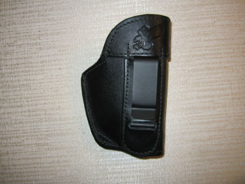 AMBIDEXTROUS HOLSTER FITS SIG P238 WITH LASER ALL POCKET 380S WITH LASERS