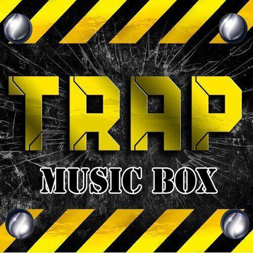 Trap Music Box [CD]