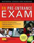 Review Guide for RN Pre-Entrance Exam by NLN - National League for Nursing (Mixed media product, 2008)