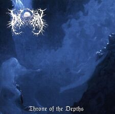 Drautran - Throne of the Depths [New CD]