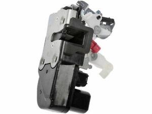 For 2009-2010 Dodge Journey Door Lock Actuator Motor Front Right Dorman 11655CJ