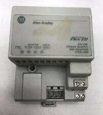 1794 Asb Allen Bradley Flexlogix 1794 Asb E Tested Remote Io Rio 24vdc Ab