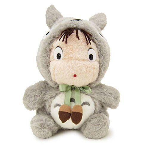 Mei-chan Totoro costume next (Totoro) (japan import)
