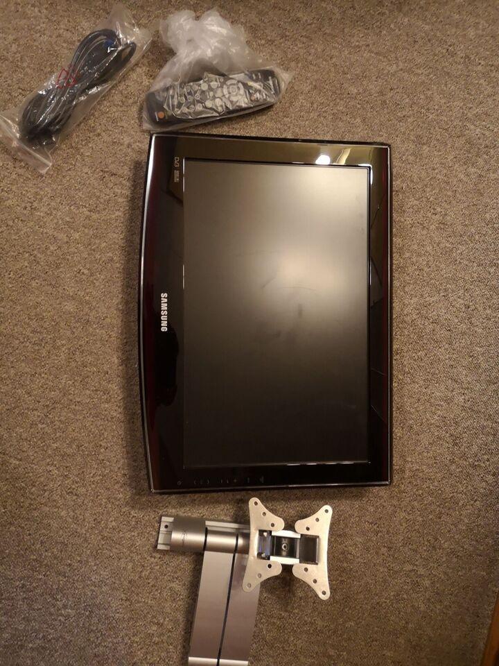 andet, Samsung, Dv3