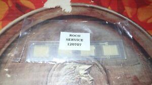 Constructif Roco Service 120707 Rideaux Pour Voitures Grand Confort Fs
