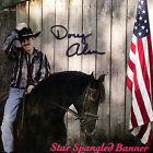 Star Spangled Banner * by Doug Alan (CD, Aug-2006, Amerimusic)