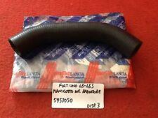 FIAT UNO 45/45S MANICOTTO INFERIORE RADIATORE -5953050-