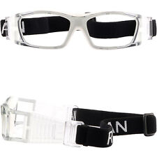 Women RX Sports Protection Goggles Frames Boys Girls Safety Prescription Glasses
