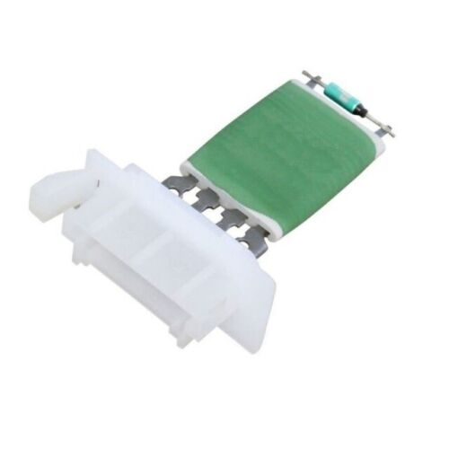 For Mercedes A-Class W168 1997-2004 New Blower Motor Heater Resistor 1688200897
