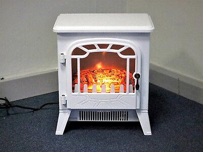 portable gas heater flameless