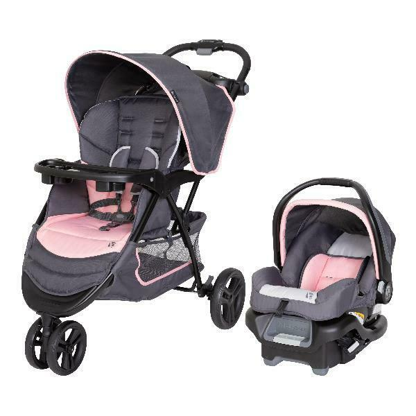 Baby Trend Venture Mate Travel System Cuddle Cub