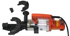 Bm Product Rebar Bender 1 25mm 8 Electric Hydraulic Portable 961057