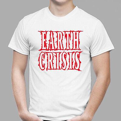 New Clutch *Strange Cousin American Rock Band Men/'s White T-Shirt Size S-3XL