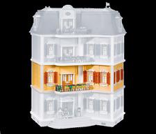 PLAYMOBIL 7483 LARGE GRANDE VICTORIAN HOUSE MANSION EXPANSION FLOOR 5302-100%