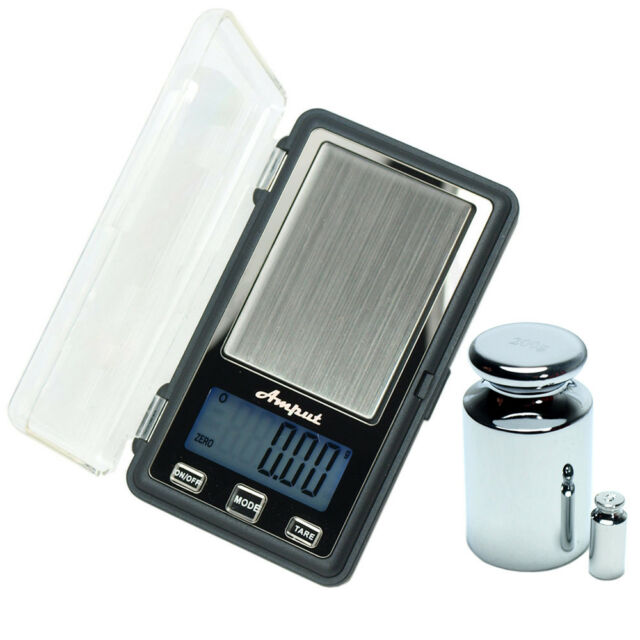 100g x 0.01g Digital Pocket Scale SF-100 Portale 0.01g Precision Scale