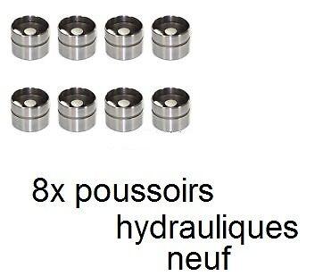 5P5, 5P8 1.9 TDI 105ch 8 Poussoirs hydrauliques SEAT ALTEA XL