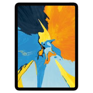 Apple iPad Pro 3rd Gen. 256GB, Wi-Fi, 11in - Space Gray MTXQ2LL/A